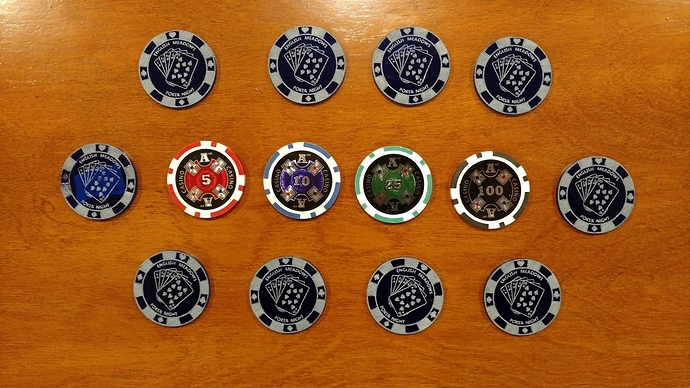 PokerChipsGalore