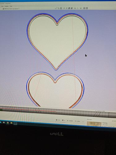 Heart 5s