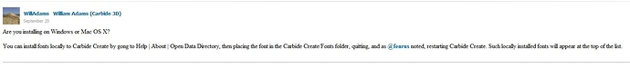 CarbideCreateFonts