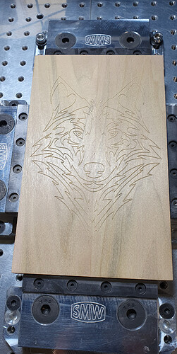 7 minute carve