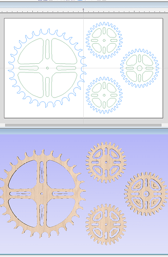Escapement and Going Gears