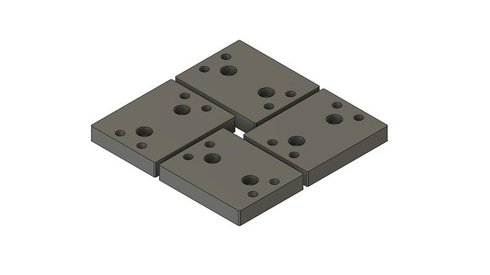FourBlockPlates v5