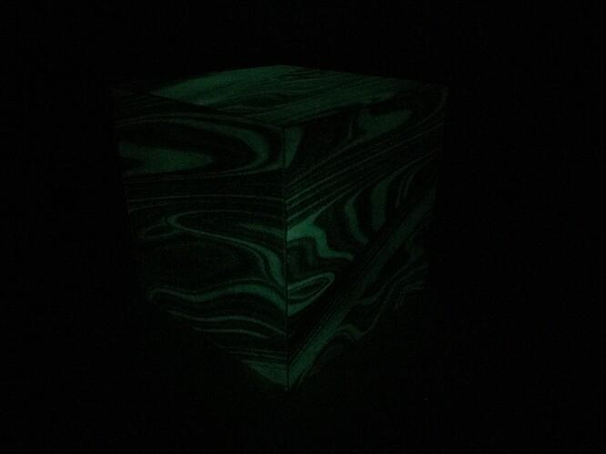 Glowy - 1