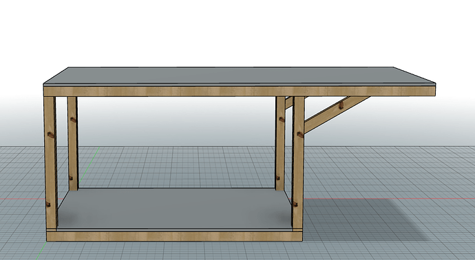 CNC Table