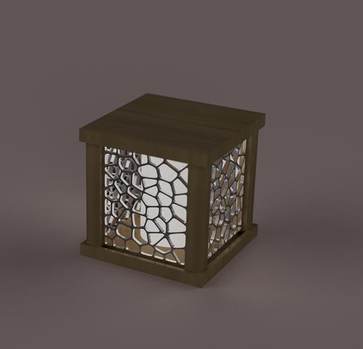 Lamp Sides v5