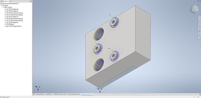 base-mount-09-finish-cylindrical