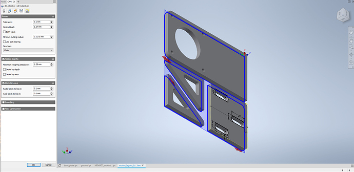 motor-mount-6-isolating-leave-material