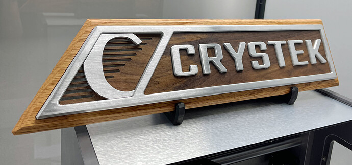 CrystekV1