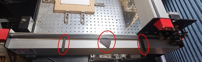 belt tension