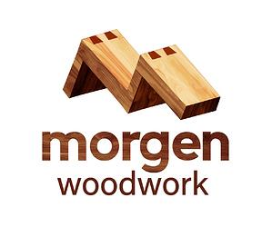 Morgen Wood Logo