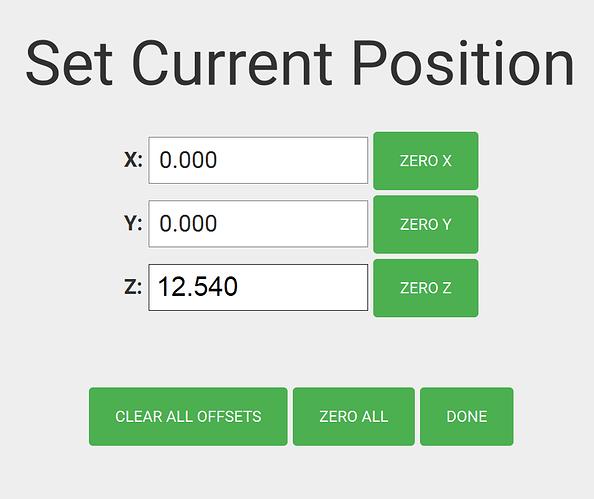 step 10a adjust