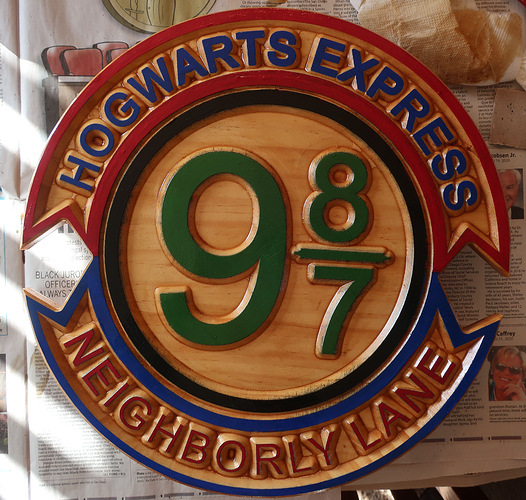 2020-12-19-Hogwarts Express Address Plaque-001