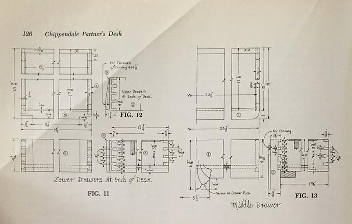 Drawer Info
