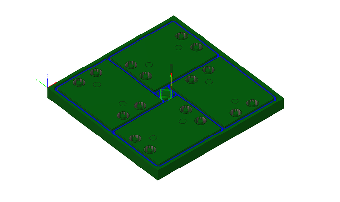 FourBlockPlates v5 - CAM