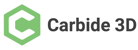 Carbide 3D Community Site