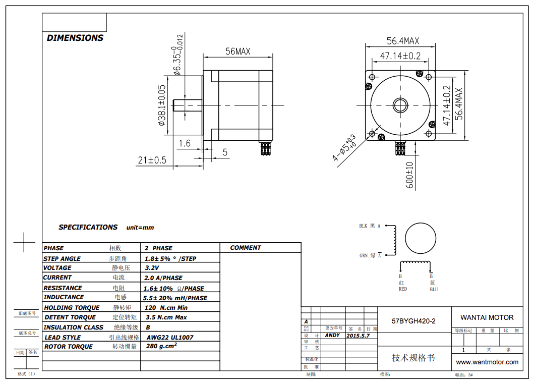 Instructions for fitting a 2 2kw (or other power spindle