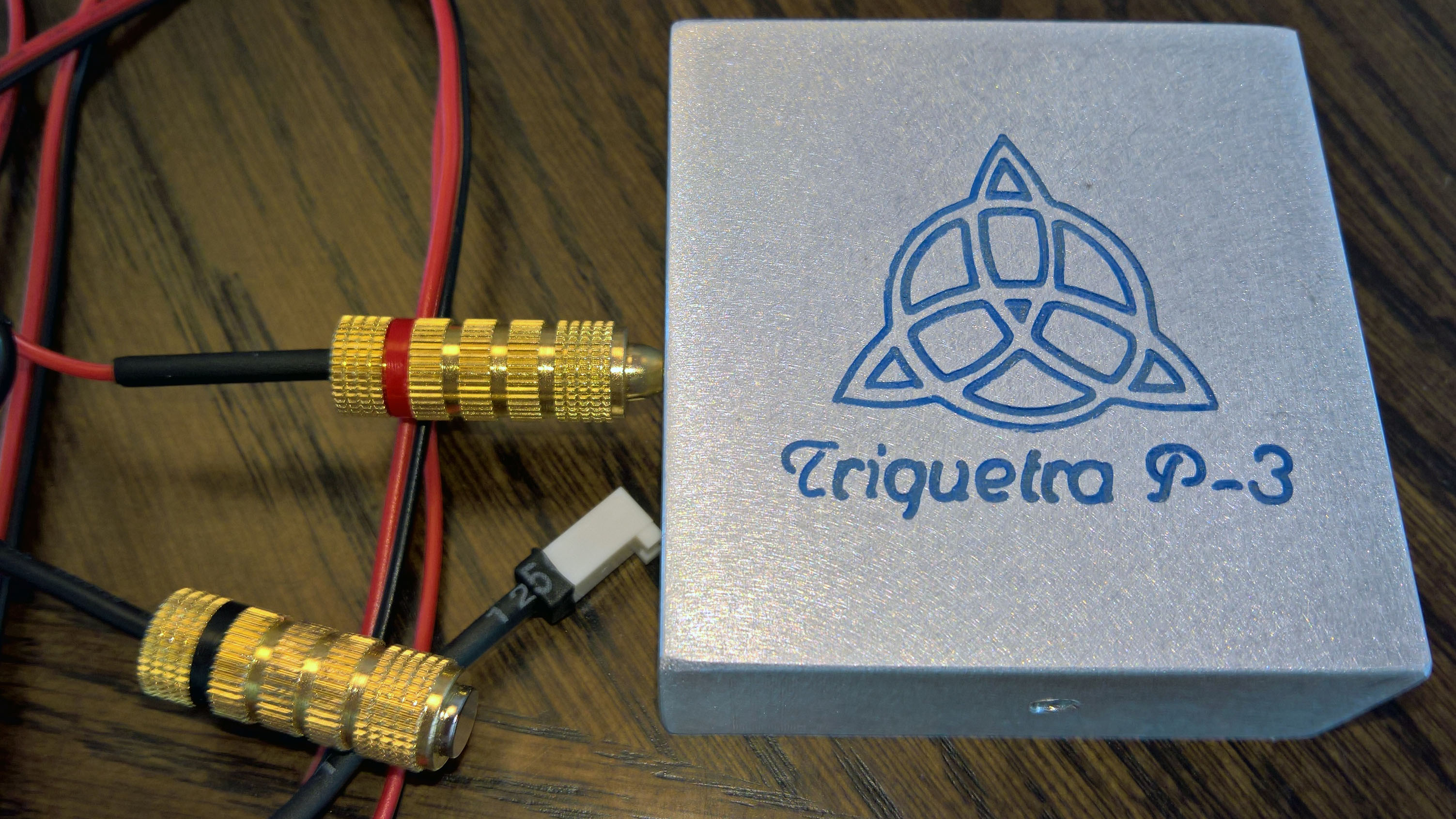 Triquetra 3-Axis Touch Plate for Shapeoko 3 Setup - How To