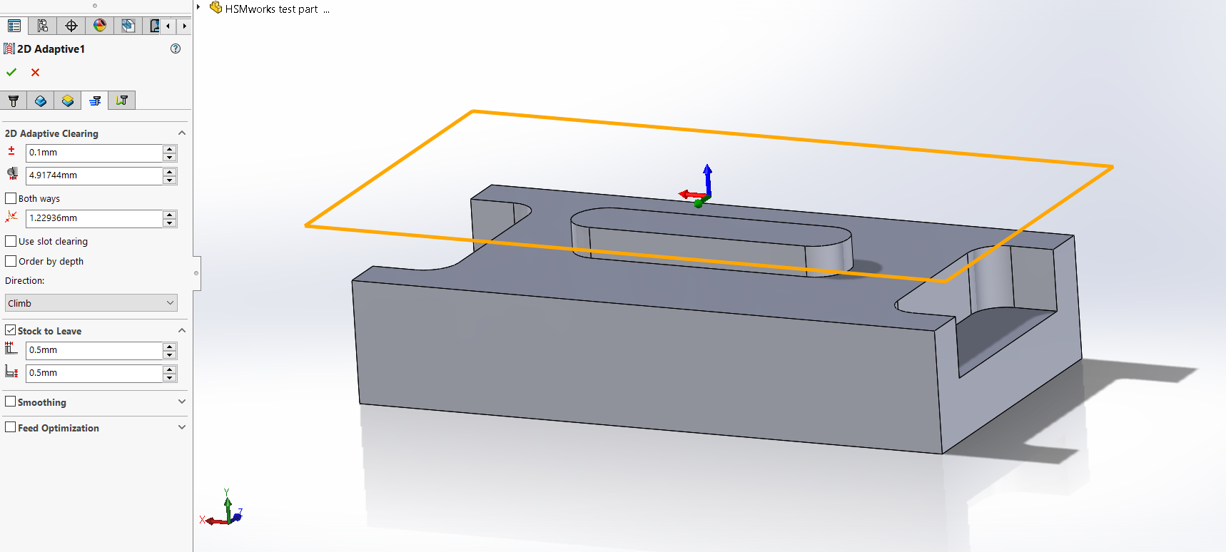 Shapeoko / SolidWorks? - Shapeoko - Carbide 3D Community Site