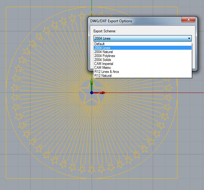 Carbide Create DXF File LUA Load Error, Won't Load DXF Files