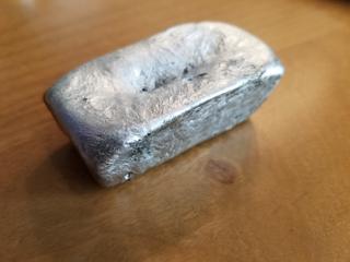 best way to face aluminum ingot how to carbide 3d community site