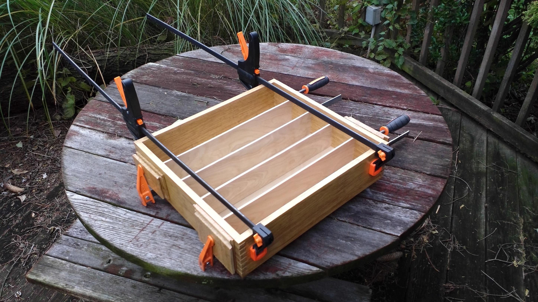 CNC Finger Joint Box - Tutorials - Carbide 3D Community Site
