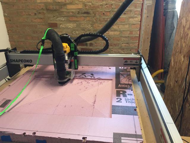 Dust Collector Hose Setup? - How To - Carbide 3D Community Site