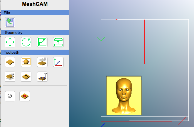MeshCAM - Carbide 3D Community Site