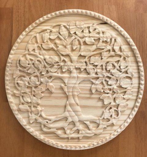 TreeOfLife Round