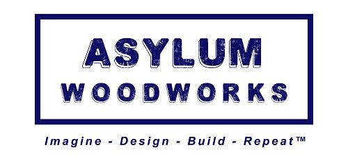 Asylum Woodworks Logo 7b